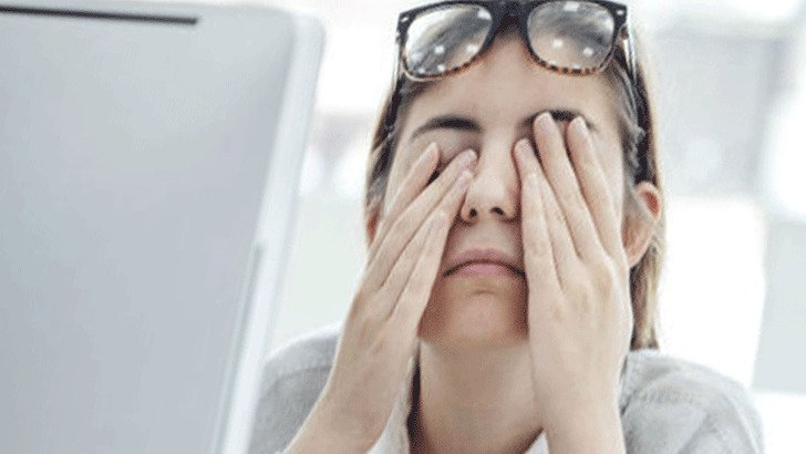 Улучшение зрения в домашних условиях