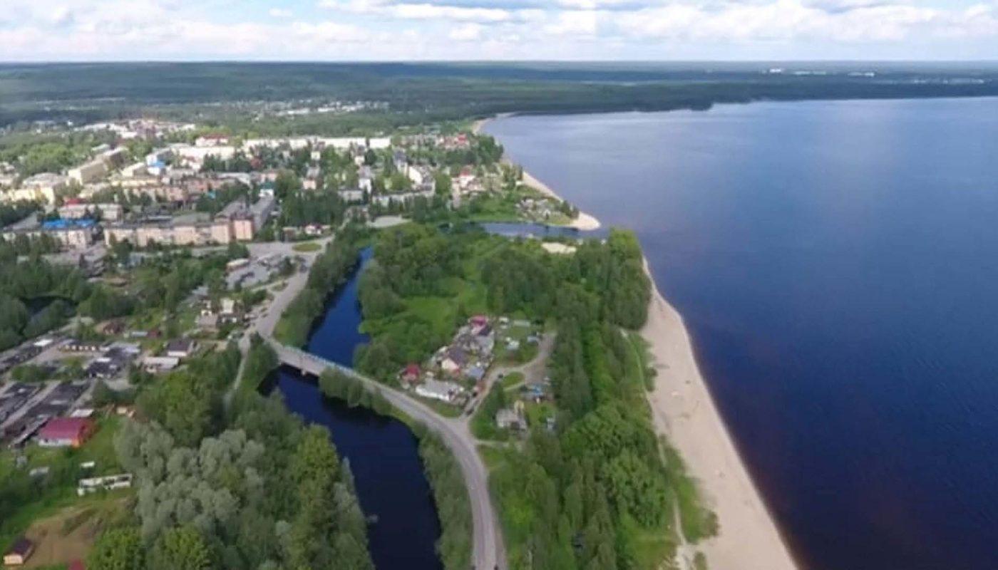 Город Медвежьегорск: достопримечательности, фото с описаниями