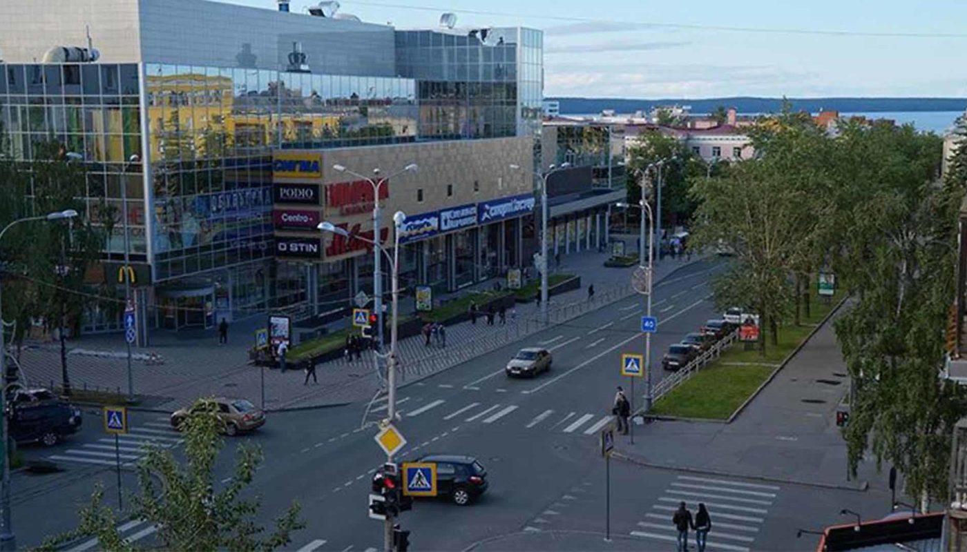Проспект Ленина (Петрозаводск) – культурное наследие города, обзор
