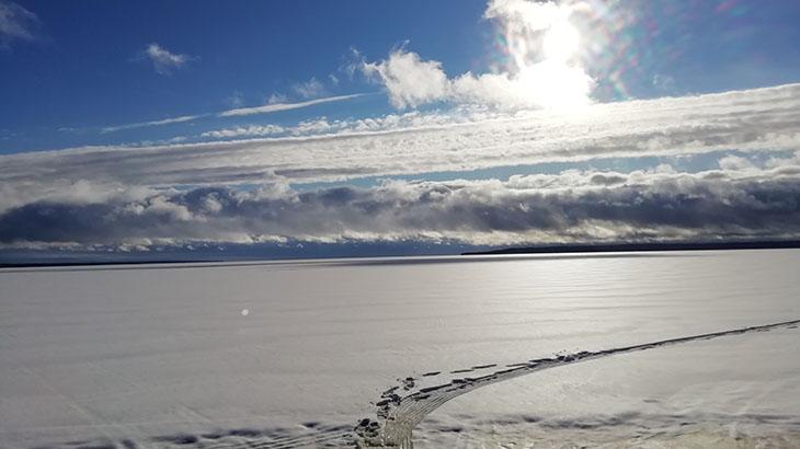 онежское озеро карелия