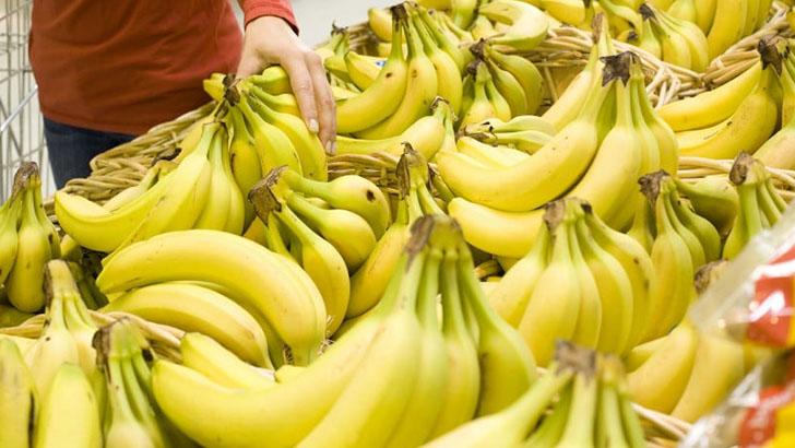 Как хранить бананы