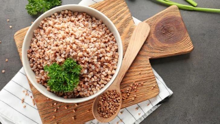Как правильно варить гречку на воде в кастрюле: гречневая диета, рецепты с фото