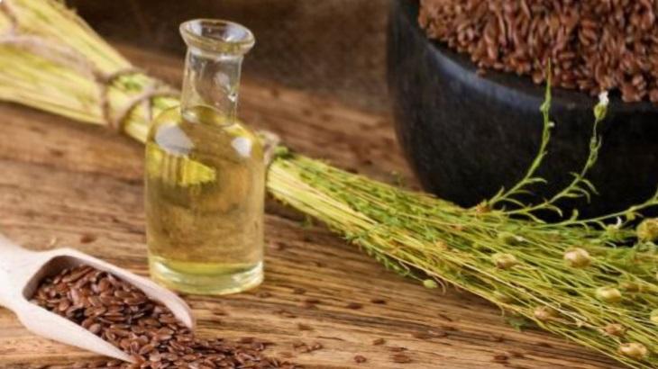 Льняное масло польза и вред для организма. Полезные свойства и противопоказания льняного масла