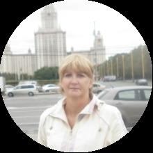 Блог Галины Пискун